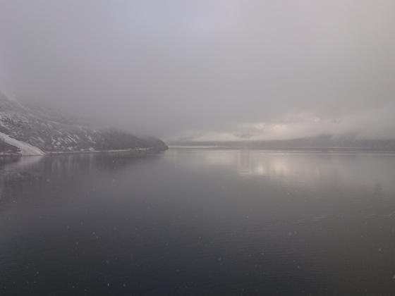 Mystisches Eidfjord