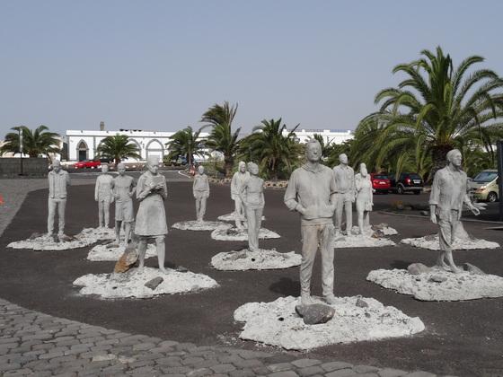 AIDAcara, Arrecife, Lanzarote