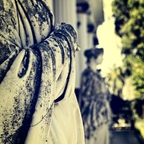 Schönheiten im Achilleion auf Korfu