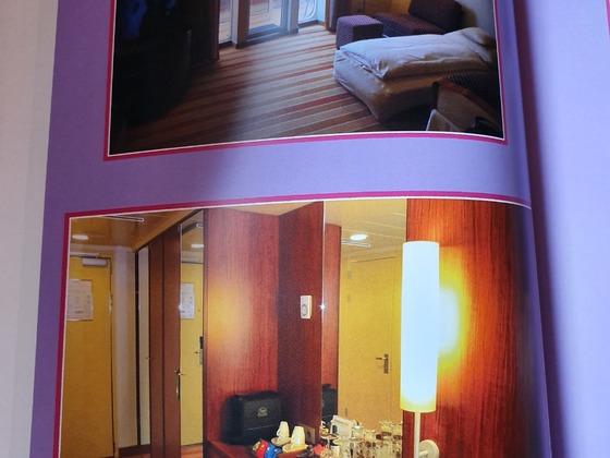 Junior Suite 7201 Aida Luna