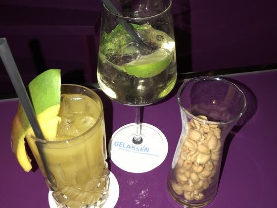 Lieblings-Cocktail