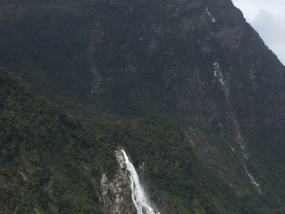 Milford Sound - NZ