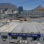Kapstadt - Cruise Terminal