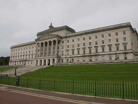 Parlament von Nordirland