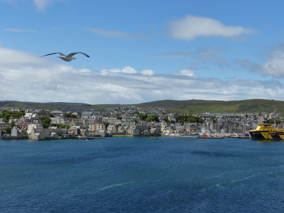 Lerwick - Shetlandinseln
