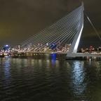Rotterdam overnight