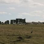 AIDAmar - Metropolen 27.02.-05.03.16 - 01 Stonehenge