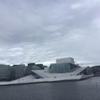 Oslo: Opernhaus