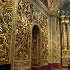 St. John´s Ko-Kathedrale La Valletta