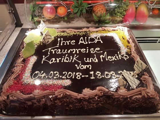 Aida Torte