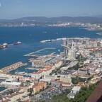 AIDAsol - Westeuropa 26.04.-10.05.15 - 06 Gibraltar