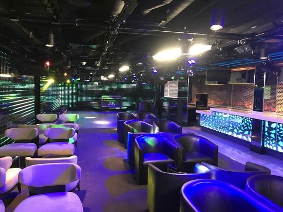 Bliss Lounge