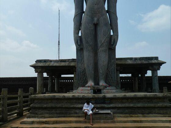 Karkala Tempel