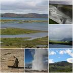 Reykjavik - Gullfoss, Geysire und Thingvellir Nationalpark