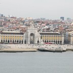 AIDAsol - Westeuropa 26.04.-10.05.15 - 08 Lissabon