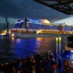 Hamburg Cruise Days '2017