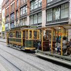 22_Helsinki - Die Helsinki Tram