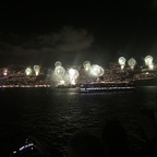 Aidacara 2019-2020 vor Madeira
