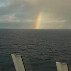 hier ist der Glückstopf auf dem Meeresgrund