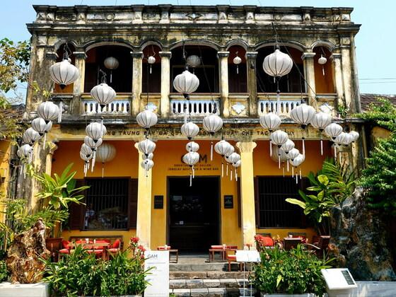 Altstadt von Hội An / Vietnam