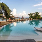 Malediven - Centara Ras Fushi2