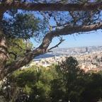 Marseille von oben