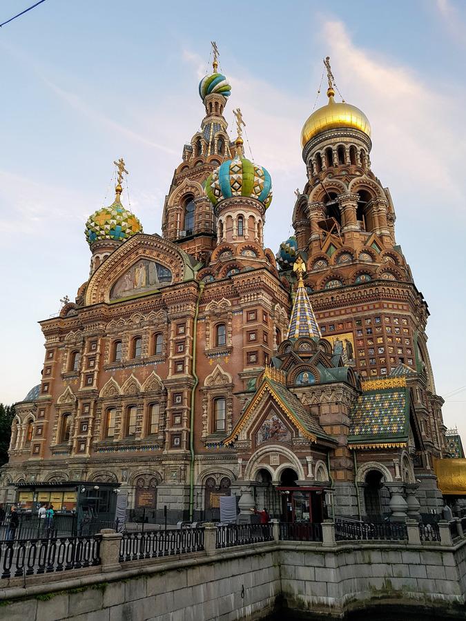18_St.Petersburg - Erlöserkirche