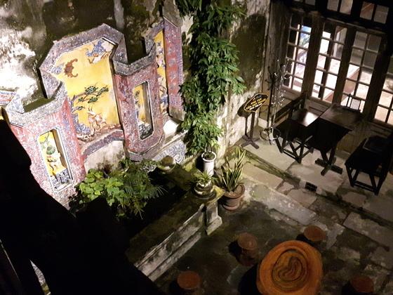 Ein wunderschöner Abend in Hoi An