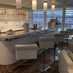 Eindrücke Aida Lounge