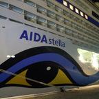 Die Stella in Abu Dhabi