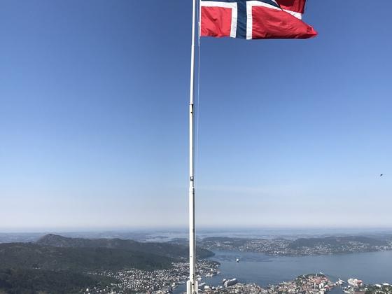 Bergen, Ulriken
