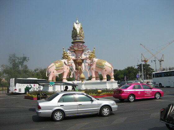 Bangkok Impressions