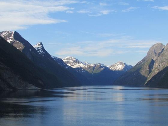 ♥ Fjord-Magie ♥