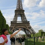 AIDAsol - Westeuropa 26.04.-10.05.15 - 13 Paris