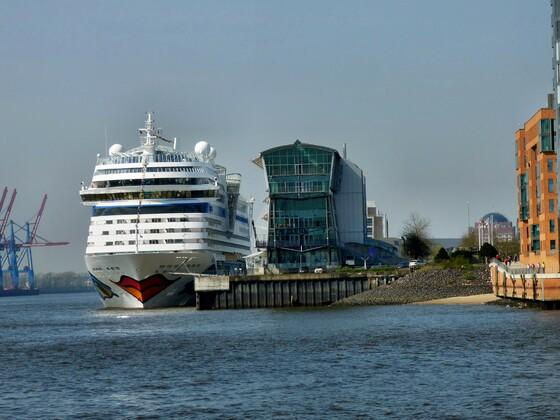 Aida in Hamburg-Altona