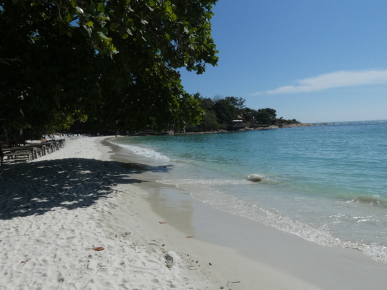 Insel Ko Samet