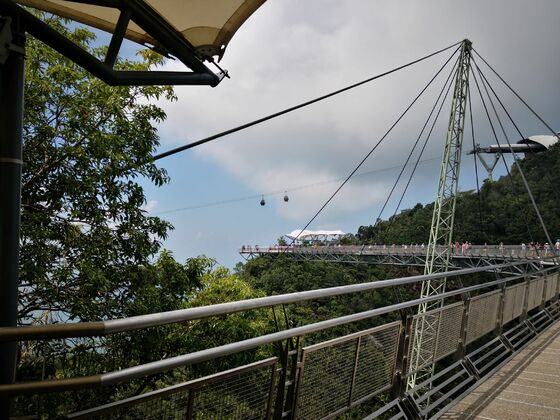 Malaysia - Langkawi