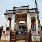 Tempel der 1000 Säulen
