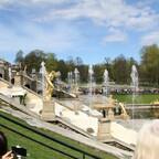 AIDAmar - Ostsee 20.05.-27.05.17 - 09 Peterhof