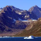 Mit AIDAcara in Island und Grönland unterwegs