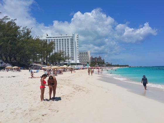 Bahamas/Nassau