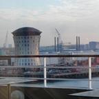 *Salzstreuer* in Rotterdam