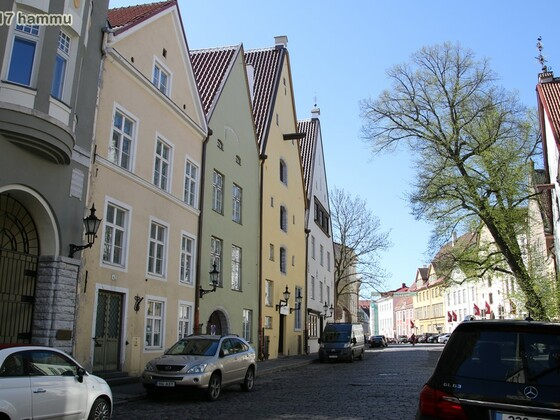 AIDAmar - Ostsee 20.05.-27.05.17 - 04 Tallinn