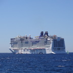 Norwegian Epic - Cannes