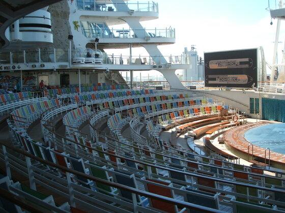 Allure of the Seas 2015