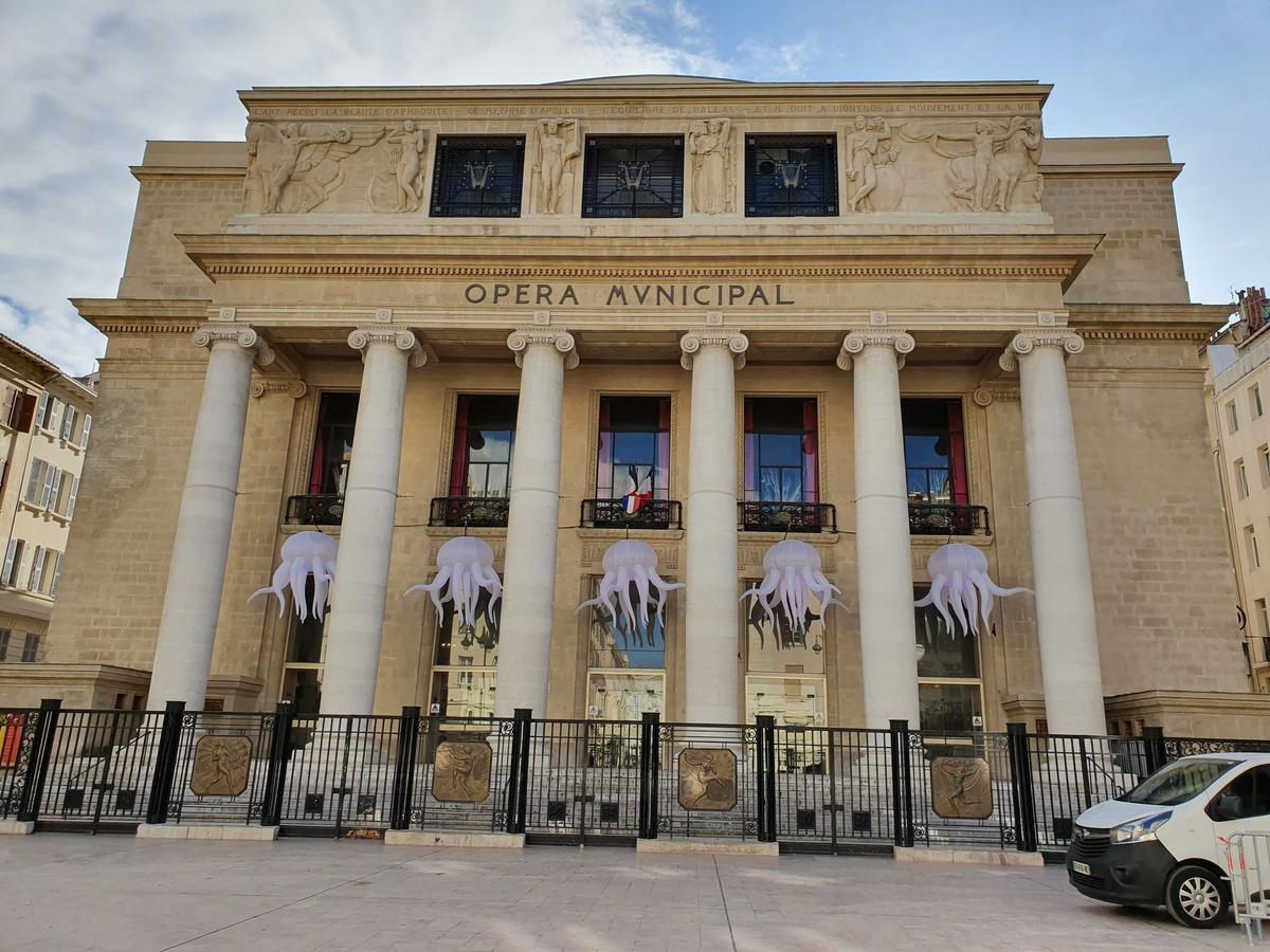 Oper Marseille