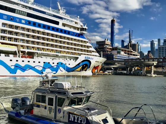 Aida Diva - New York November 2019