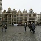 AIDAmar - Metropolen 27.02.-05.03.16 - 11 Brüssel