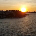 Ausfahrt Dubrovnik