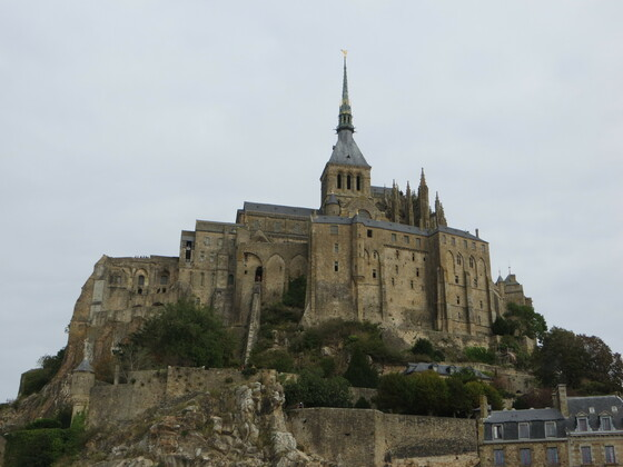 AIDAvita in Bretagne